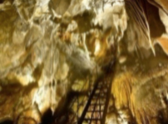 Variety and surprises! An outstanding experience. As you move deeper, the cave reveals its beauty - high caverns, amazing formations and exquisite spar crystal. Great for all ages.   No minimum age....1 hour tour....average fitness required....421 stair steps....690 metres